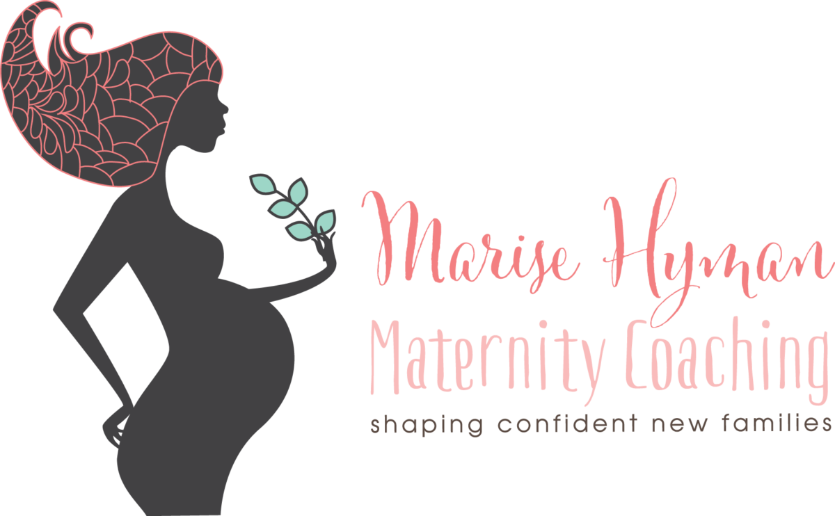 Marise Hyman Maternity Coaching